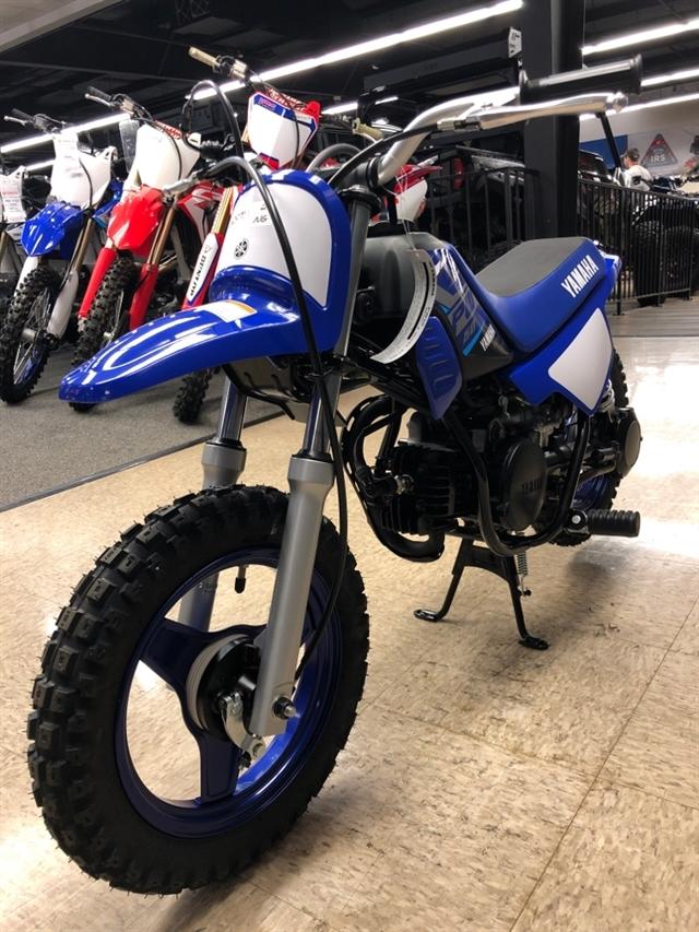 2020 Yamaha PW 50 at Sloans Motorcycle ATV, Murfreesboro, TN, 37129