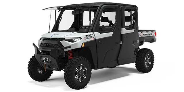 2021 Polaris Ranger Crew XP 1000 NorthStar Edition Ultimate at Polaris of Baton Rouge