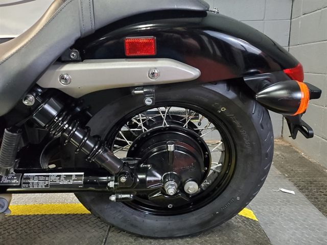 2011 Honda Shadow Phantom at Used Bikes Direct