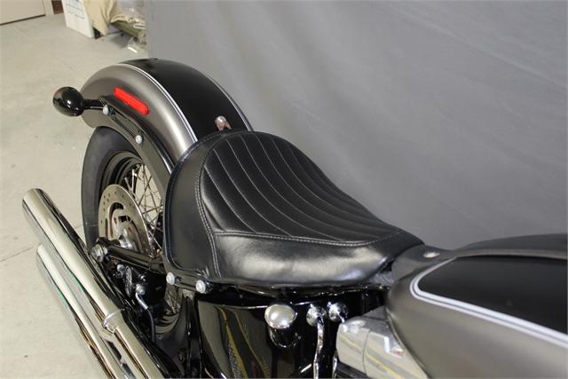 2014 Harley-Davidson Softail Slim at Platte River Harley-Davidson
