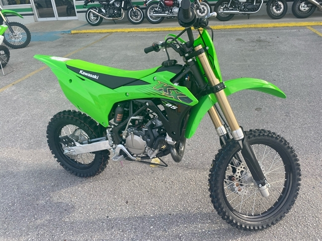 2020 Kawasaki KX 85 at Jacksonville Powersports, Jacksonville, FL 32225