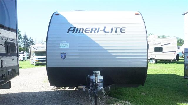 2021 Gulf Stream Ameri-Lite 189DD 189DD at Prosser's Premium RV Outlet