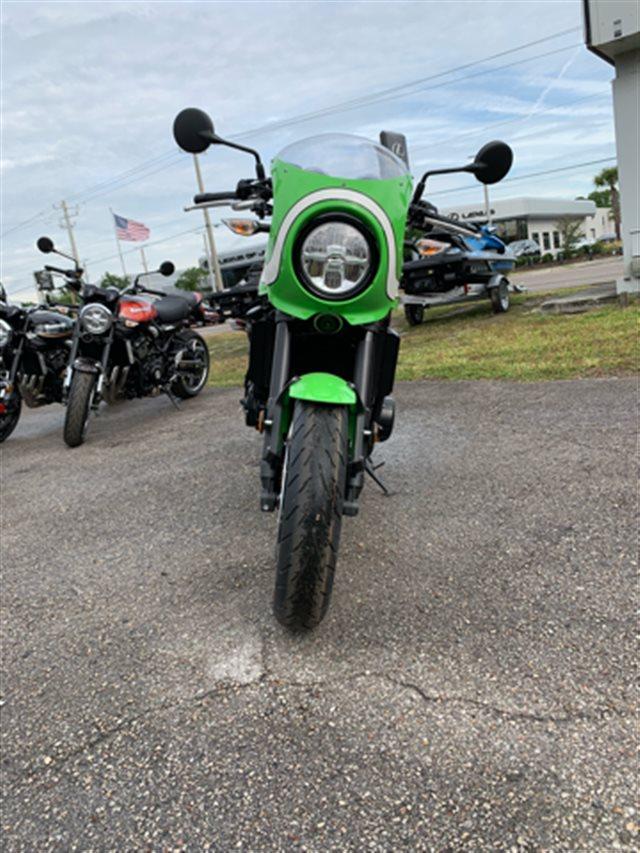 2019 Kawasaki Z900RS Cafe at Jacksonville Powersports, Jacksonville, FL 32225