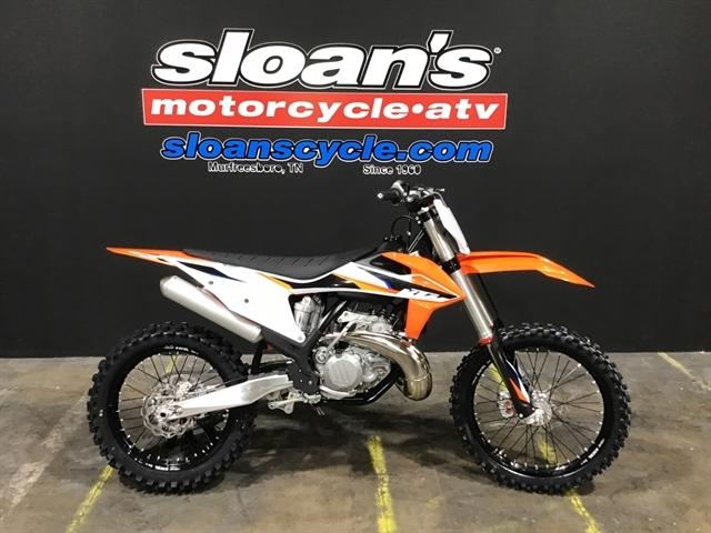 2021 KTM SX 250 at Sloans Motorcycle ATV, Murfreesboro, TN, 37129