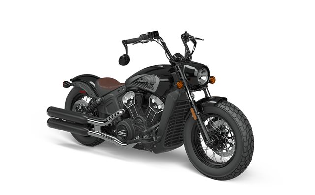 2021 Indian Scout Scout Bobber Twenty at Fort Myers