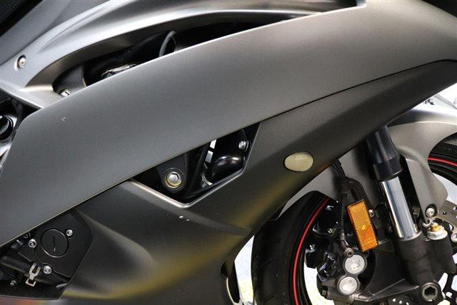 2013 Yamaha YZF R6 at Friendly Powersports Baton Rouge