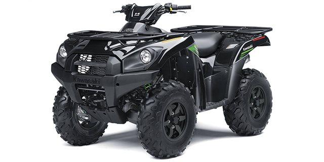 2020 Kawasaki Brute Force 750 4x4i EPS at Prairie Motor Sports
