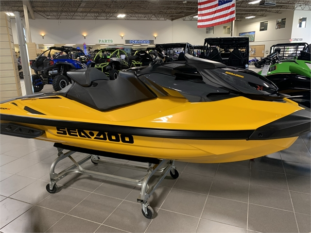 2021 Sea-Doo RXP X 300 at Star City Motor Sports