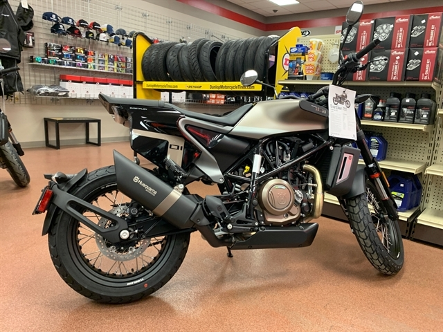 2020 Husqvarna SVARTPILEN 701 at Mungenast Motorsports, St. Louis, MO 63123