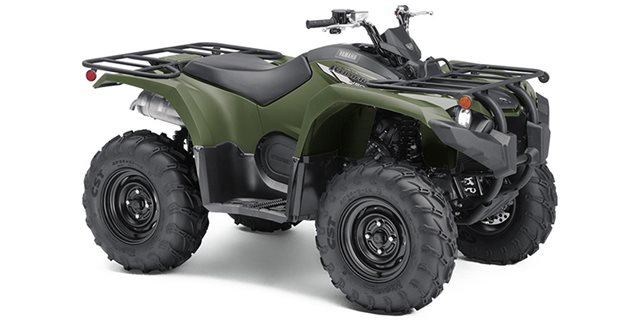 2021 Yamaha Kodiak 450 at Extreme Powersports Inc