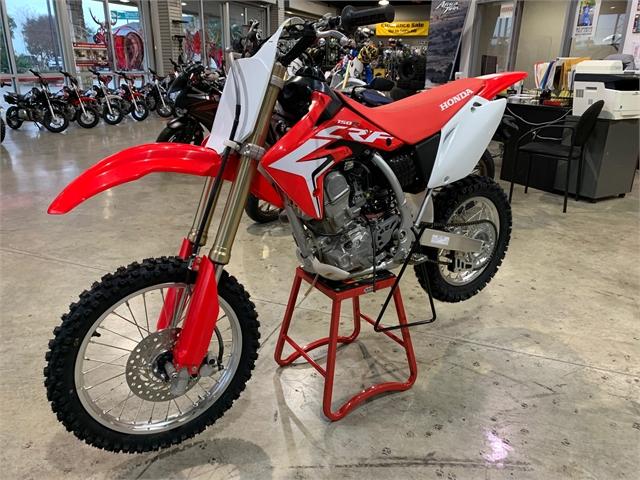 2020 Honda CRF 150R at Kent Motorsports, New Braunfels, TX 78130
