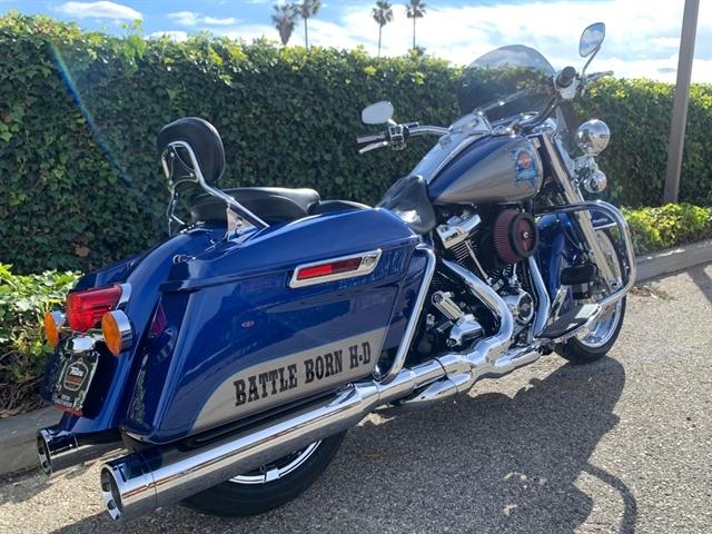 2017 Harley-Davidson Road King Base at Ventura Harley-Davidson