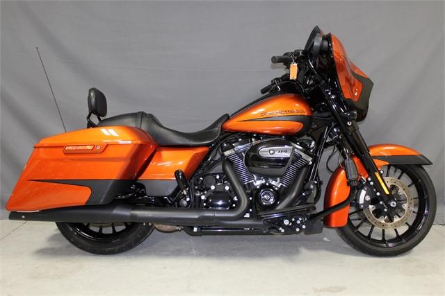 2019 Harley-Davidson Street Glide Special at Platte River Harley-Davidson