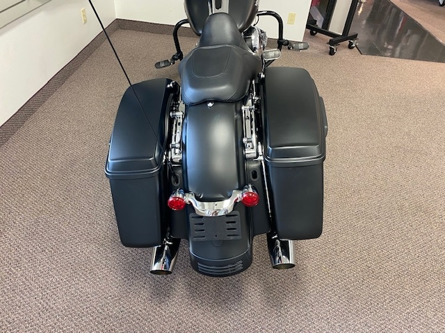 2014 Harley-Davidson Street Glide Base at Carlton Harley-Davidson®
