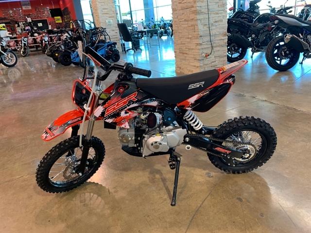 2021 SSR SR125AUTO at Kent Powersports of Austin, Kyle, TX 78640