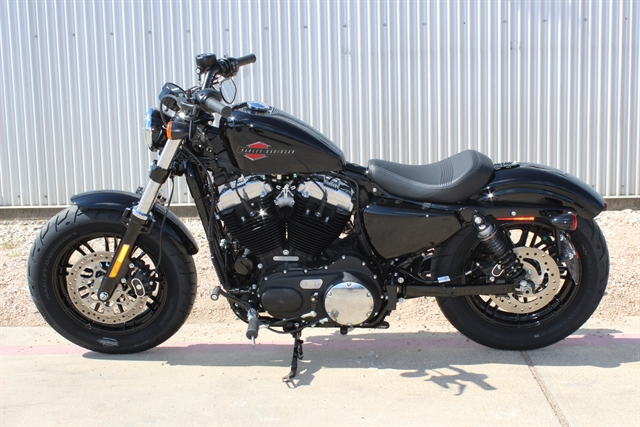 2020 Harley-Davidson Sportster Forty Eight at Gruene Harley-Davidson