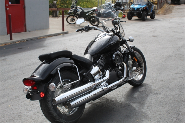 2008 Yamaha V Star Classic at Aces Motorcycles - Fort Collins