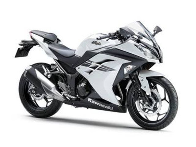 2017 Kawasaki Ninja 300 Base at Seminole PowerSports North, Eustis, FL 32726