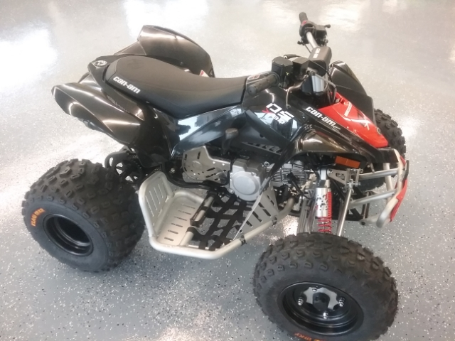 2019 Can-Am DS 90 X at Thornton's Motorcycle - Versailles, IN