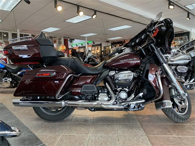 2018 Harley-Davidson Electra Glide Ultra Limited at South East Harley-Davidson