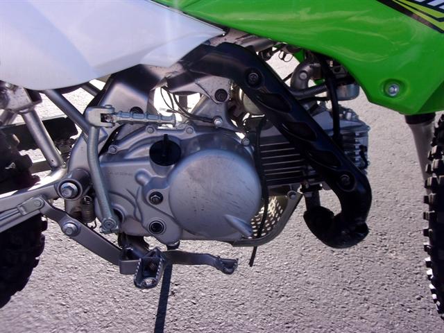 2018 Kawasaki KLX 110 at Bobby J's Yamaha, Albuquerque, NM 87110