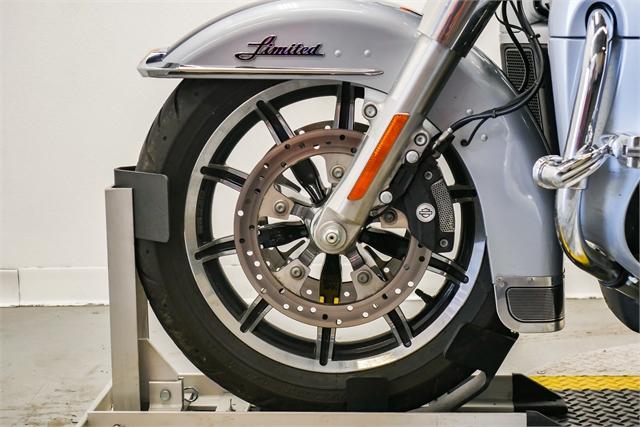 2019 Harley-Davidson Electra Glide Ultra Limited at Texoma Harley-Davidson