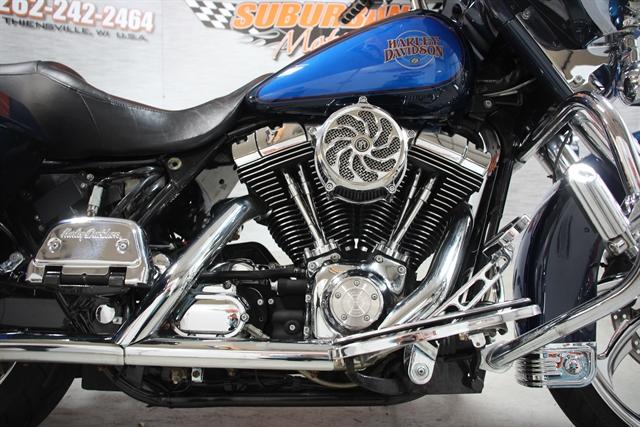 2004 Harley-Davidson Electra Glide Classic at Suburban Motors Harley-Davidson