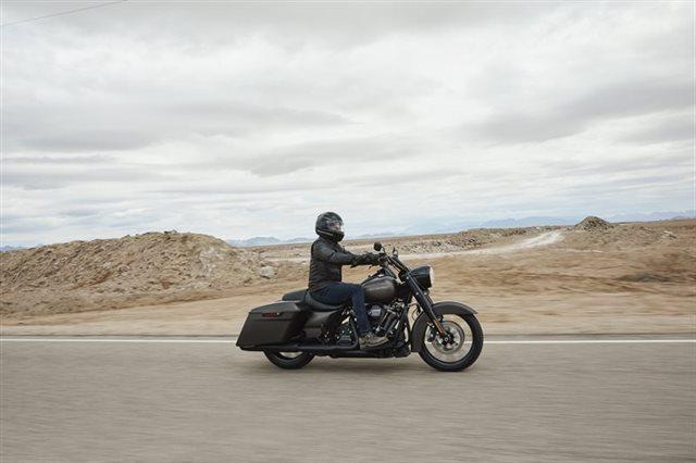 2020 Harley-Davidson Touring Road King Special at Texoma Harley-Davidson