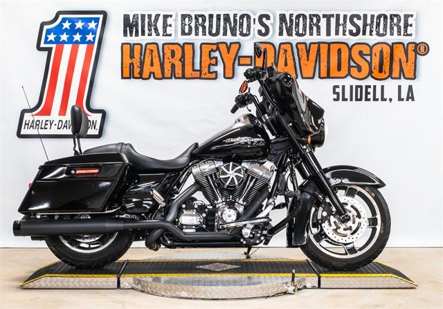 2013 Harley-Davidson FLHX at Mike Bruno's Northshore Harley-Davidson