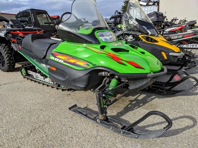 2000 ARCTIC CAT ZR600 at Power World Sports, Granby, CO 80446