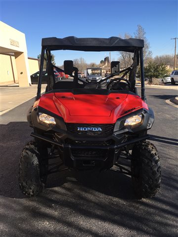 2018 Honda Pioneer 1000 EPS at Champion Motorsports, Roswell, NM 88201