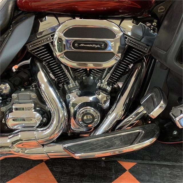2016 Harley-Davidson Street Glide CVO Street Glide at Harley-Davidson of Indianapolis