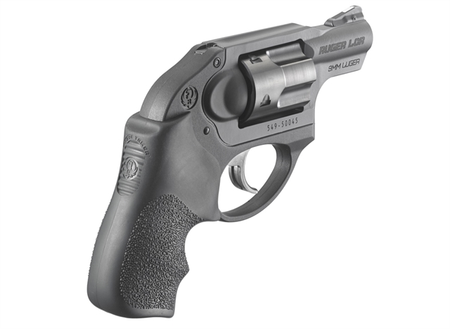 2018 Ruger LCR at Harsh Outdoors, Eaton, CO 80615