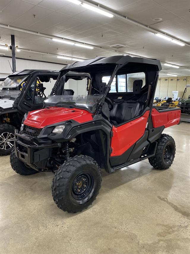 2016 Honda Pioneer 1000 Base at ATVs and More