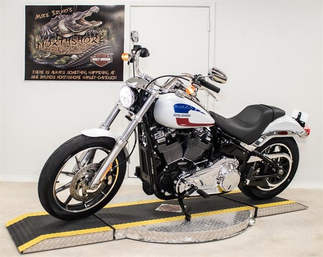 2020 Harley-Davidson FXLR at Mike Bruno's Northshore Harley-Davidson
