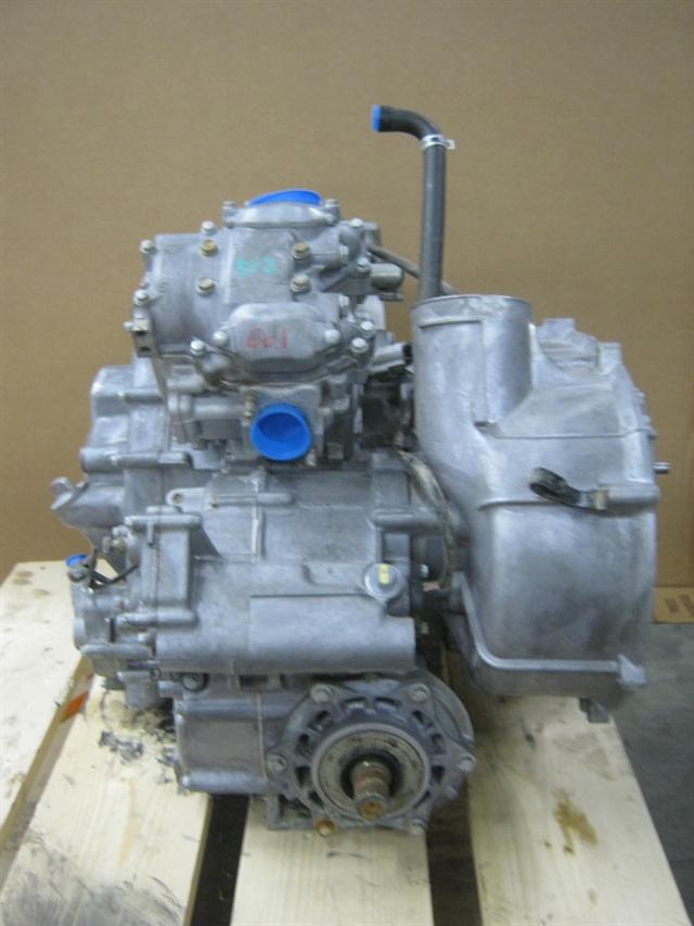 2009 Kawasaki Teryx 800 Rebuilt Engine Exchange at Brenny's Motorcycle Clinic, Bettendorf, IA 52722