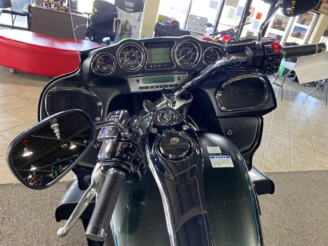 2021 Kawasaki Vulcan 1700 Voyager ABS at Dale's Fun Center, Victoria, TX 77904