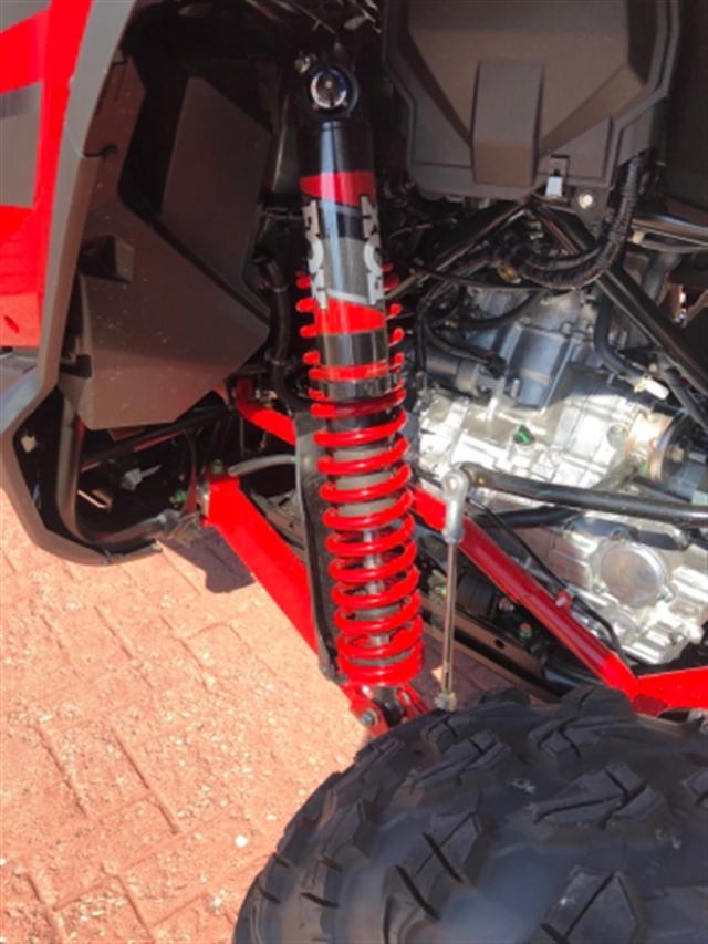 2019 Honda Talon 1000R at Genthe Honda Powersports, Southgate, MI 48195