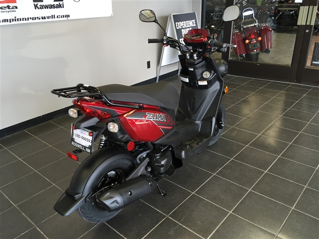 2019 YAMAHA YW50FKR at Champion Motorsports, Roswell, NM 88201