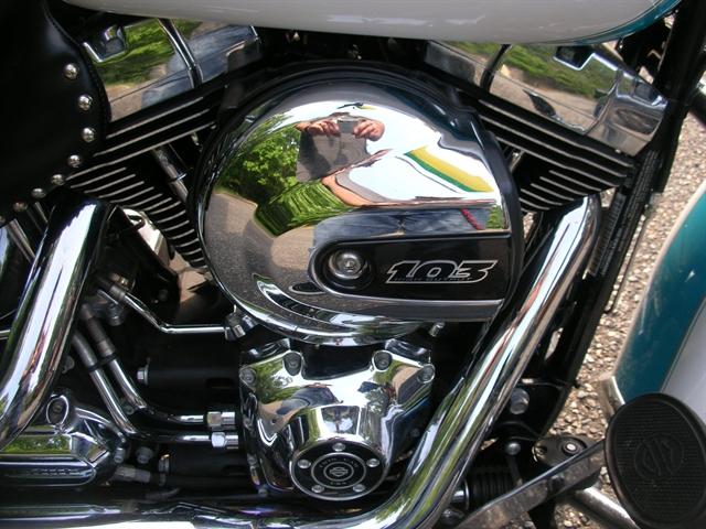2017 Harley-Davidson Softail Heritage Softail Classic at Hampton Roads Harley-Davidson
