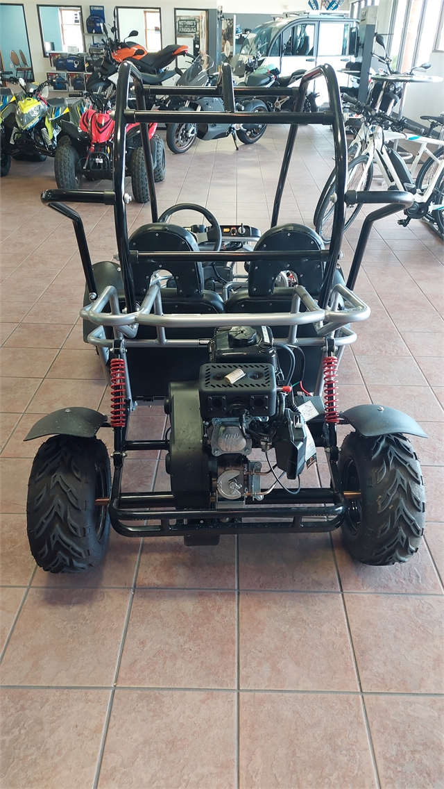 2021 Hammerhead MUDHEAD MUDHEAD at Santa Fe Motor Sports