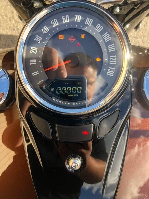 2019 Harley-Davidson Softail Heritage Classic at RG's Almost Heaven Harley-Davidson, Nutter Fort, WV 26301