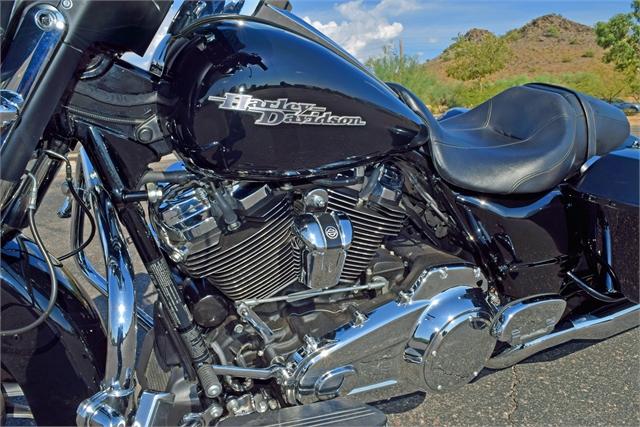 2017 Harley-Davidson Street Glide Base at Buddy Stubbs Arizona Harley-Davidson