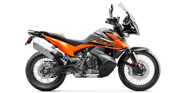 2021 KTM Adventure 890 at Indian Motorcycle of Northern Kentucky