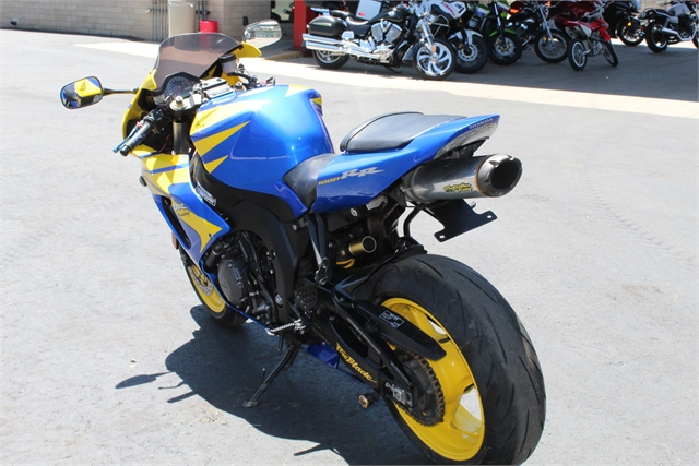 2006 Honda CBR 1000RR at Aces Motorcycles - Fort Collins