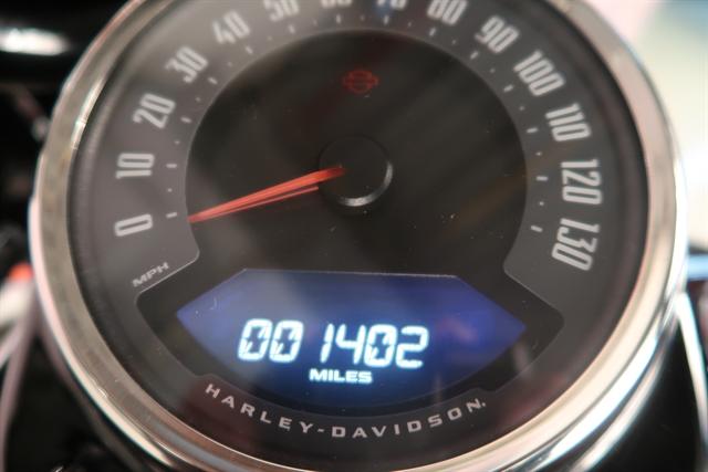 2018 Harley-Davidson Softail Heritage Classic at Wolverine Harley-Davidson