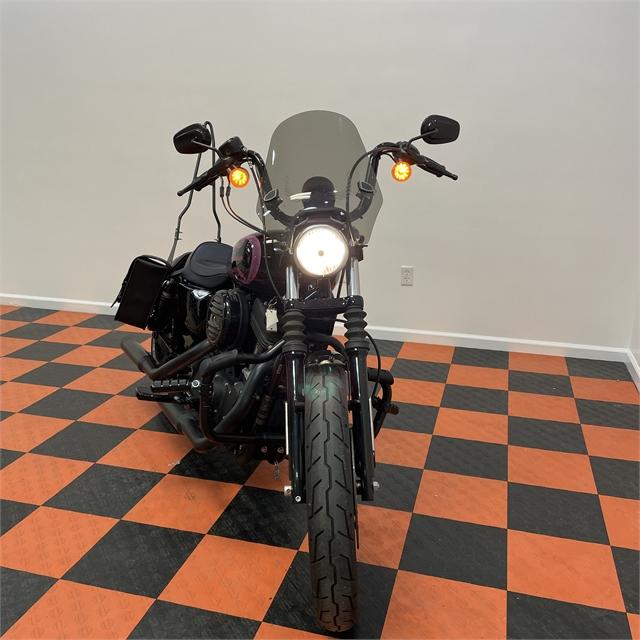 2018 Harley-Davidson Sportster Iron 1200 at Harley-Davidson of Indianapolis