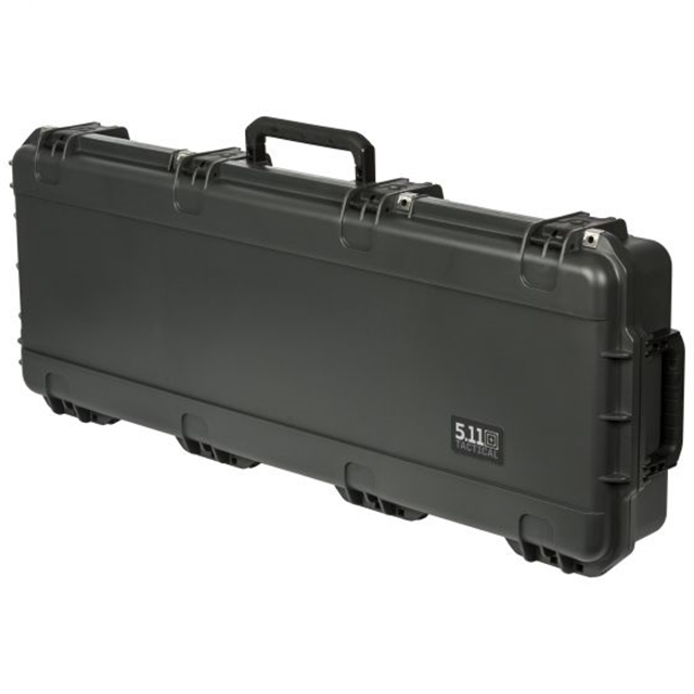 2019 5.11 Tactical Hard Case 42 Foam Double Tap at Harsh Outdoors, Eaton, CO 80615