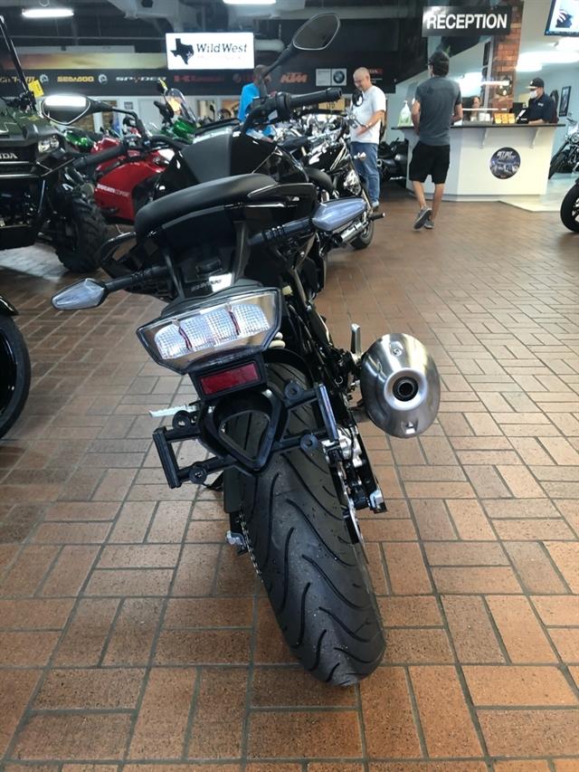 2021 BMW G 310 R at Wild West Motoplex