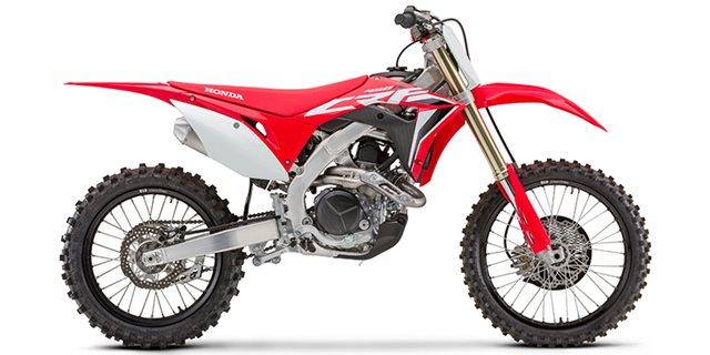 2022 Honda CRF 450R-S at Extreme Powersports Inc